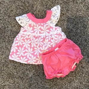 Gymboree outfit!